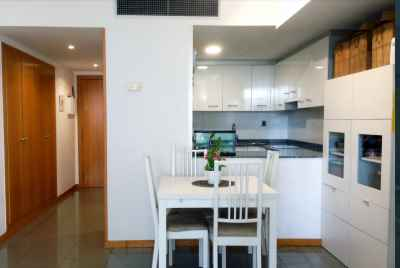 Apartment in a building with swimming pool not far away from the beach in Barcelona